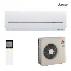 Aire Acondicionado split Mitsubishi Electric MSZ-SF25