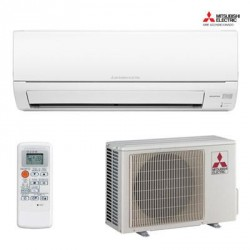 Aire Acondicionado split Mitsubishi Electric MSZ-DM25