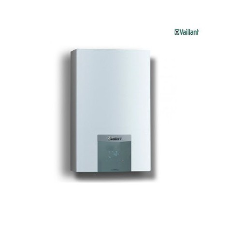Calentador de gas estanco Vaillant turboMAG plus ES/PT 16-2/0-5